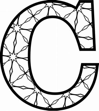 Letters Alphabet Printable