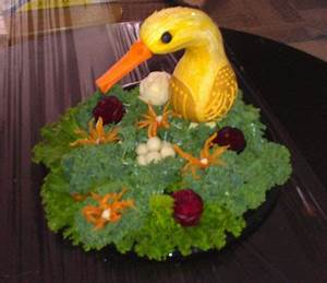 1000+ images about Vegetable Carving on Pinterest | Onion ...