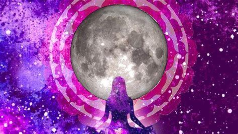 super full moon  virgo march    victory