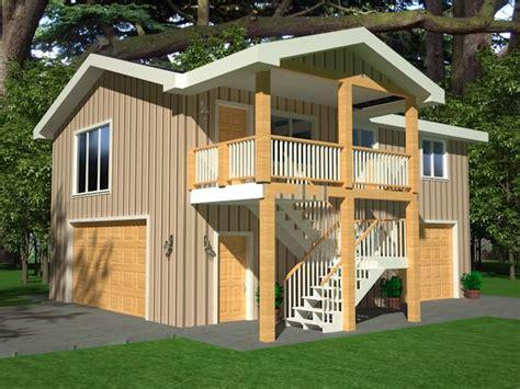 apartment garage plans        story