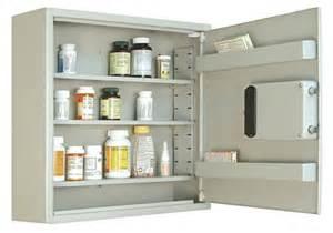 locking medicine cabinet american classics in w x 25 in h