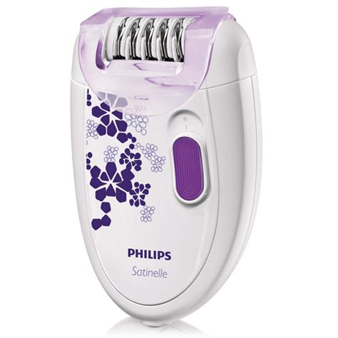 Gift Ideas For The Kitchen - epilator satinelle plus philips hp6401 00