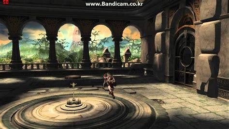 God Of War 2 Walkthrough 06 The Temple Of Lahkesis