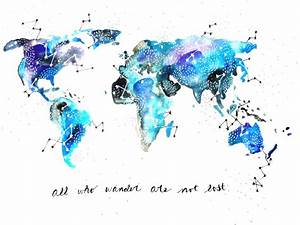 World background clipart collection