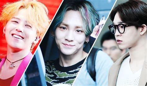 hair parting styles  guys kpop korean hair  style