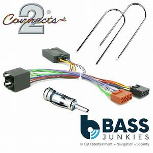 Citroen Xsara Picasso C2 C3 C5 C8 Vdo Clarion Rd3 Car Stereo Wiring Harness Lead