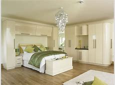 Fitted Bedroom Furniture Allows You To Maximize Space
