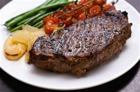 ny steak how to cook a new york strip steak