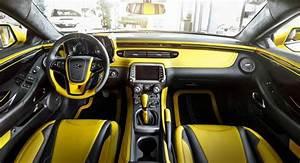 Carlex Design Chevrolet Camaro Bumblebee Modified   Autos ...