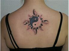 Tattoo Yin Yang Couple Tattooart Hd