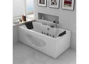 Baignoire Pour Deux : baignoire pour deux personnes ~ Premium-room.com Idées de Décoration