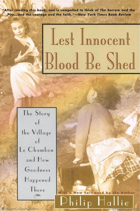 Lest Blood Be Shed Discussion Questions lenten book study 2017 davis community church