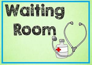 Doctors role play area by priscillaG - Teaching Resources ...