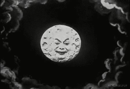 george melies man on the moon georges melies on tumblr