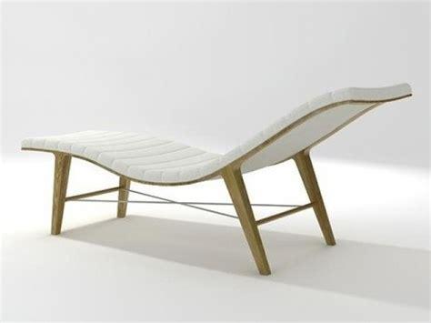 chaise longue casa chaise longue 3d model arthur casas