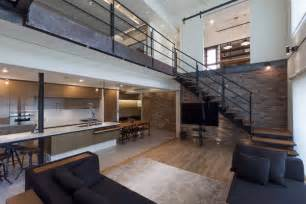 contemporary home interiors two level contemporary home interior design