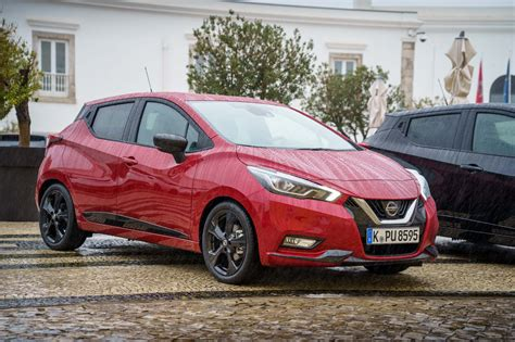 2019 Nissan Micra by 2019 Nissan Micra N Sport Dig T Review