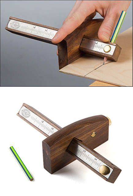 wood marking gauge heres  handy tool   constant
