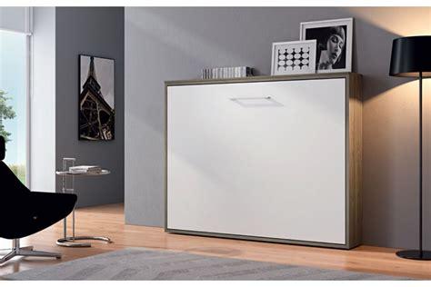solde canapé armoire lit escamotable horizontale rabatable