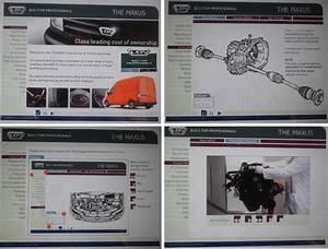 Ldv Maxus Workshop Manual Download