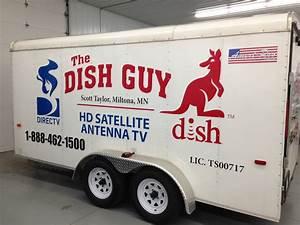 custom vinyl trailer decals custom vinyl decals cbsign of With vinyl lettering for trailers