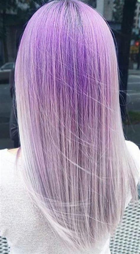 17 Best Ideas About Purple Hair Colors On Pinterest