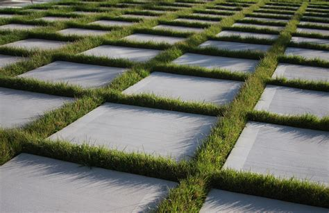 backyard with pavers and grass ztil news
