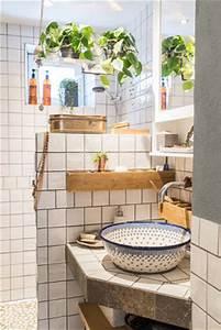 Bad Deko Vintage : die sch nsten badezimmer deko ideen ~ Markanthonyermac.com Haus und Dekorationen