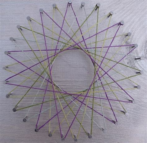 diy string art patterns guide patterns