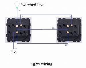I Lumos 2 Way Rocker Switch Wiring Instructions