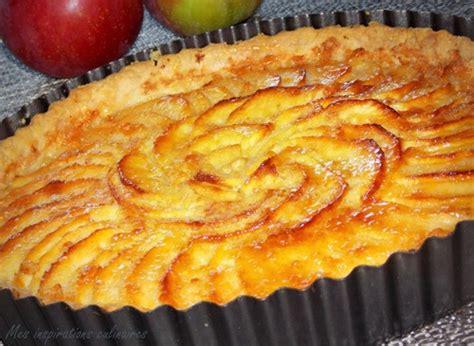 tarte aux pomme au beurre parfum 233 e 224 la cannelle 224 tomber le cuisine de samar