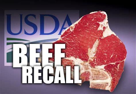 plastic   ground beef forces jbs  recall