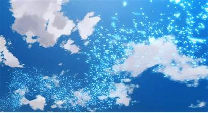 Scenery Anime