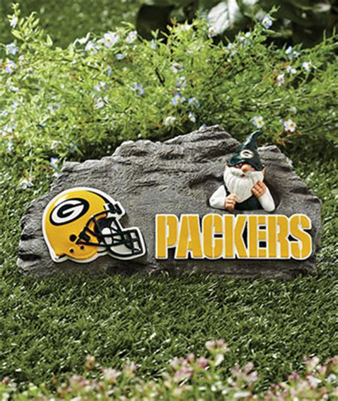 packers decor green bay packers nfl gnome garden football fans