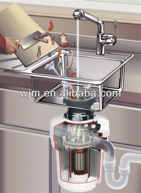 kitchen sink food grinder kitchen sink grinder view kitchen sink grinder wjm wjm 5809