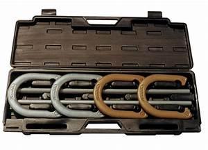 Champion Steel Horseshoe Set IHS100