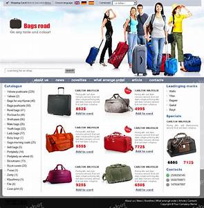 14 free ecommerce templates photo gallery images e With e commerce sites templates
