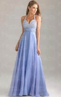 formal bridesmaid dresses chiffon a line halter v neck prom dress kissydress uk