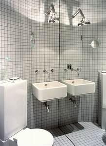 Kleines Bad Optisch Vergrößern : tipps kleines badezimmer gestalten style your castle ~ Bigdaddyawards.com Haus und Dekorationen