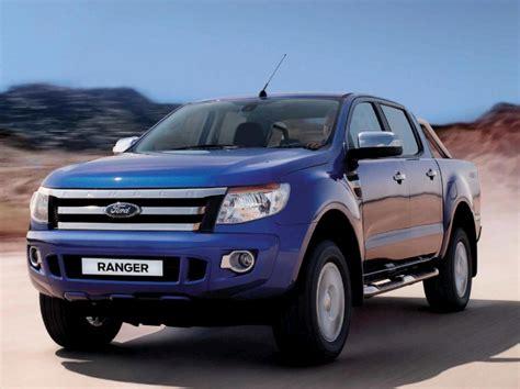 nueva ford ranger en argentina desde 138 300 mundoautomotor