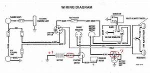 Farmall Cub 12v Wiring Diagram