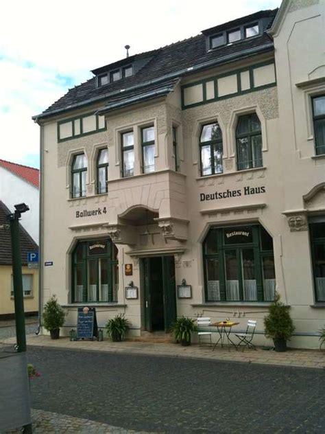 Bollwerk Im Deutschen Haus Restaurant  3 Bewertungen
