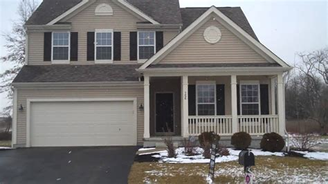 beautiful 4 bedroom home for rent in westerville oh