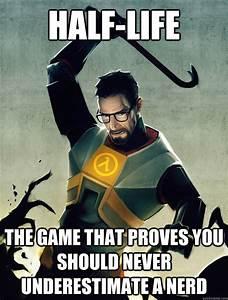 Half-Life memes   quickmeme