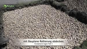 Trockenmauer Bauen Ohne Fundament : fundament gartenhaus fundament selber bauen gartenhaus ~ Lizthompson.info Haus und Dekorationen