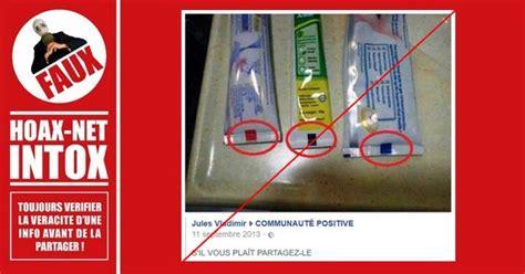 code couleur dentifrice non le code couleur sur les de dentifrice ne r 233 v 232 le pas sa composition