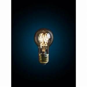 Ampoule Led Design : ampoule led filament design sarah ~ Melissatoandfro.com Idées de Décoration