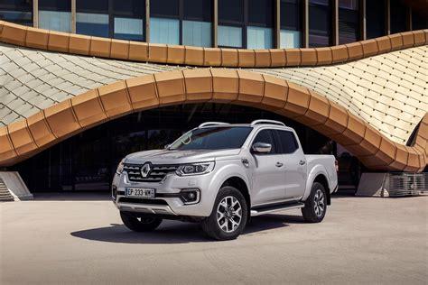 Renault Alaskan Pickup Confirmed For Europe, Deliveries