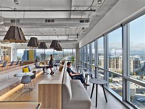 Hbo Seattle Workspace    Rapt Studio
