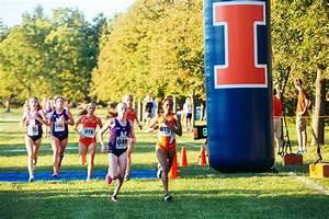 The Daily Illini : Illinois women's cross-country takes ...